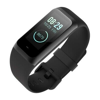 Xiaomi Huami Amazfit Cor 2 Black Smartwatch Activity Tracker
