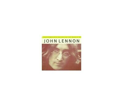 The Complete Guide to the Music of John Lennon by Rogan, Johnny 0711955999