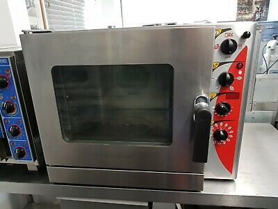 Mps Tabletop Convection Oven Nke234