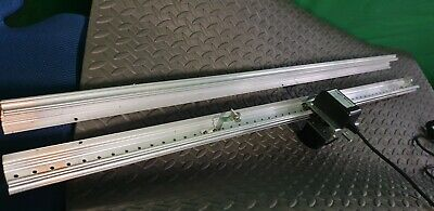 GROW LIGHT MOVER Hydroponic