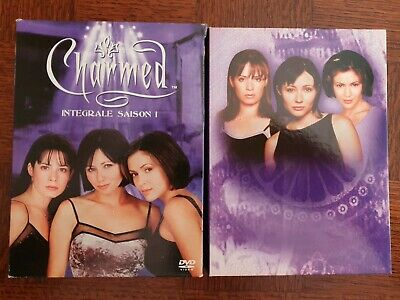 HOLLY MARIE COMBS, Alyssa M   -Charmed: Complete Seasons 1-8