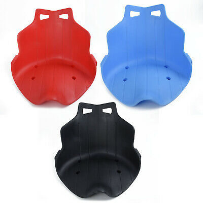 Replacement Plastic Seat For Adjustable Hover Cart Kart Hoverboard Stand Holder