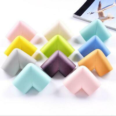 10 Pcs Soft Baby Kids Safety Corner Children Protector Table Desk Edge Guards
