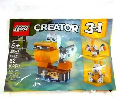 IN HAND NEW 2019 Lego 71024 Disney Series 2 Chip Minifigure