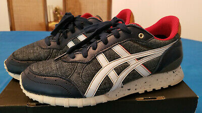 new arrival 0a1f2 ade82 ASICS ONITSUKA TIGER Colorado Eighty Five 85 Japanese Denim Size 8
