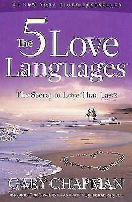 The 5 Love Languages The Secret to Love That Lasts (P-d-F) (E -B00k)