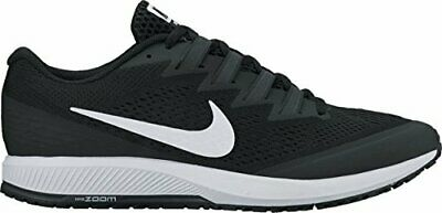 [Nike] Air Zoom Speed Rival 6 Wide 880554-001 Black / Anthracite With Tracking