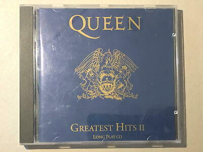 Queen : Greatest Hits II (CD) *** Versandrabatt !!