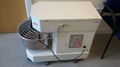 used commercial dough mixer