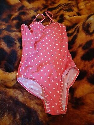 Lovely Girls yd Swimming Costume Age 9-10 Years
