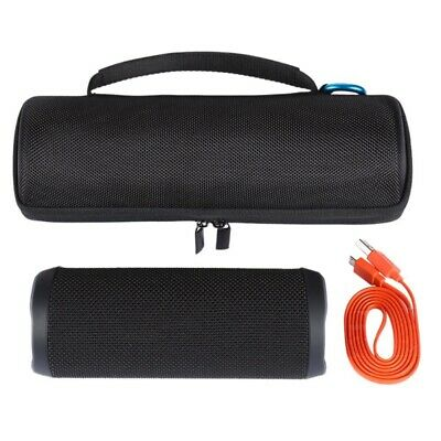For JBL Flip 4 Portable Wireless Waterproof Bluetooth Speaker / Speakerphone