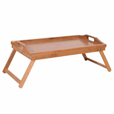 Folding Tv Tray Table Stand Eating Snack Dinner Coffee