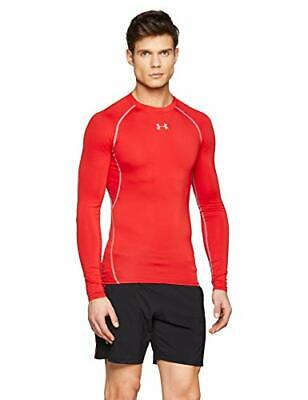 [Under Armor] Heat Gear armor Long Sleeve (Training / Long-Sleev With Tracking