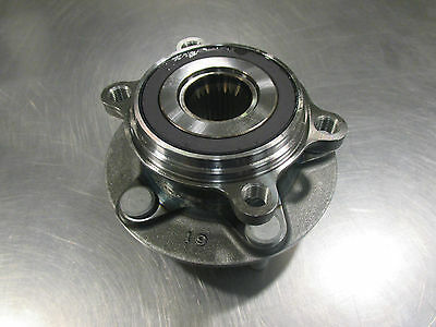 Genuine Mazda CX-3 2015-2016 Front Wheel Bearing Hub Assembly B45A3304X