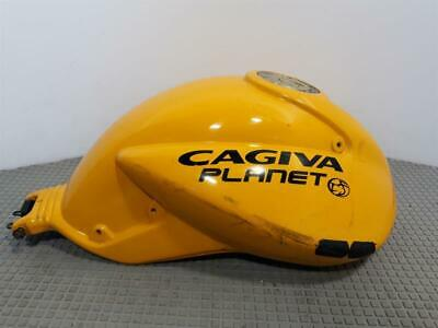 1994 Cagiva Planet 1994 To 2003 6 Speed Two Stroke Fuel Tank