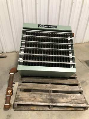 CCI Thermal Ruffneck HP1-30 47 Tube Fan-Cooled Heat Exchanger Unit Heater 3PH