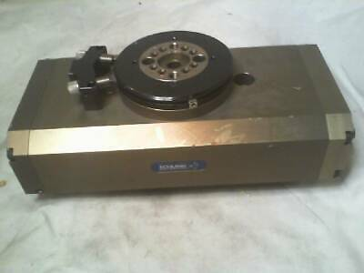 Schunk OSE-A45 Pneumatic Rotary Actuator - New No Box