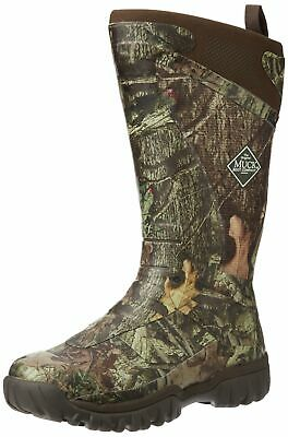 Muck Pursuit Supreme Rubber Premium Insulated Men's Hunting Boots