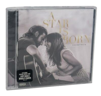 A Star Is Born soundtrack CD. Free delivery.