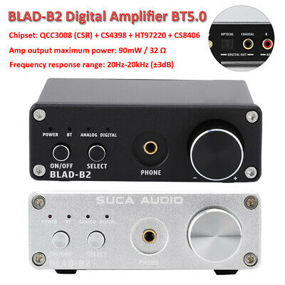 NAD DIGITAL INTEGRATED Amplifier - DAC & Bluetooth C328