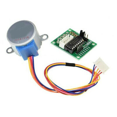 DC 12V Stepper Motor 28BYJ-48 + ULN2003 Driver Test Module Board for Arduino