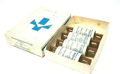 4 New Westinghouse 2049A86H26 Fuses