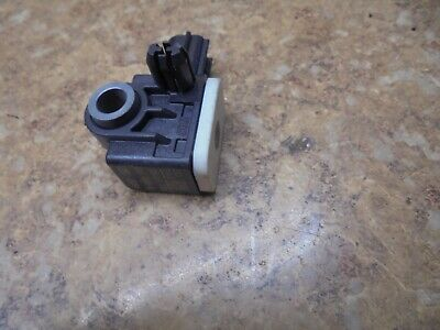 OEM NEW FRONT Air Bag Impact Crash Sensor Focus Fusion