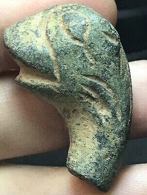 Ancient Roman AE Zoomorphic Votive Offering. 1st-2nd Century AD.
