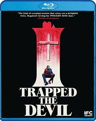 I Trapped The Devil [New Blu-ray] Widescreen