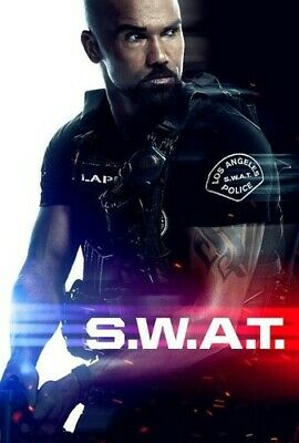 S.W.A.T.: Season Two DVD