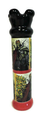 Ultra Scarce Zombie Dust Pale Ale Beer Tap Handle