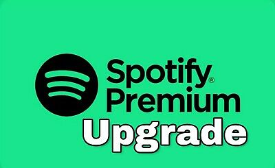 [Lifetime] Spotify Premium Upgrade on your account! [Fast Delivery]