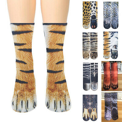 Girls Boys Children Breathable Cotton Socks Ankle High Casual Printed Hosiery