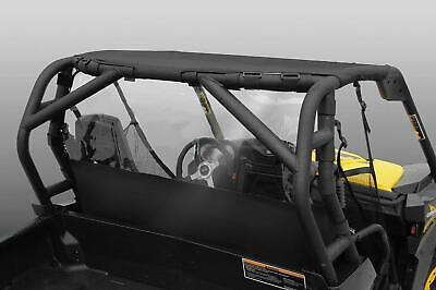 VDP CAN AM COMMANDER 800 1000 VINYL REAR PANEL WINDOW WINDSHIELD DUST STOPPER