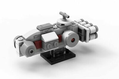 LEGO Store Star Wars May The Fourth 2019 Tantive IV Exclusive Promo Mini Build