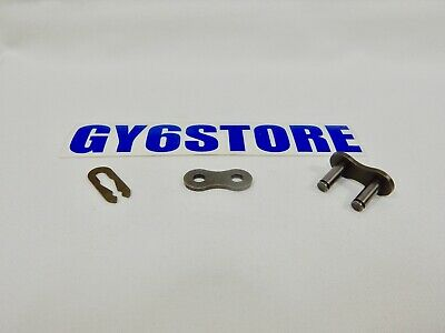530 Master Connecter Chain Link For Atv Motorcycle Steet Bike