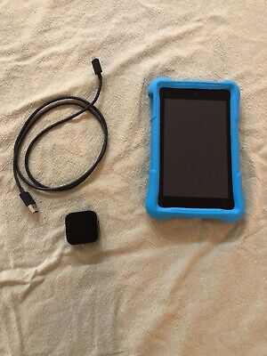 "Amazon Kindle Fire HD 6"" 4th Gen 8GB Wi-Fi 6"" PW98VM *Black*"