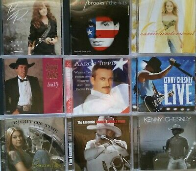 CDs ROCK COUNTRY POP METAL & MORE YOU CHOOSE BUY MORE AND SAVE UPDATED 8/16