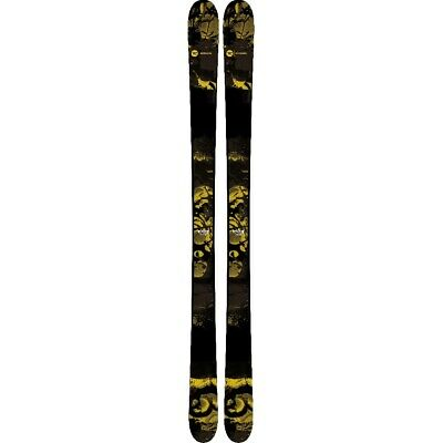 2020 Rossignol Black OPS Pro Skis
