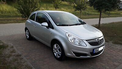 Opel Corsa D eco Flex 67525km  TOP