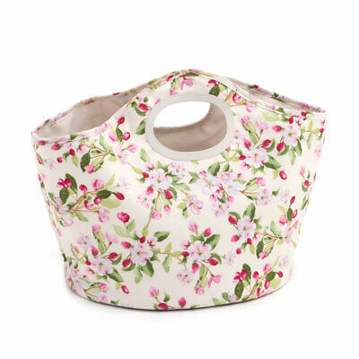 HobbyGift HGHHB302 | Apple Blossom Festival Tote Bag | 26 x 32 x 48cm