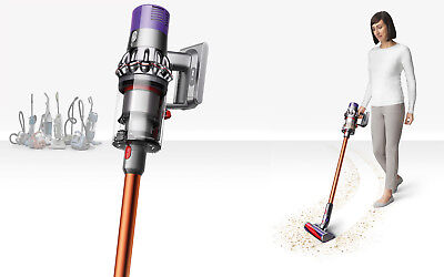 New Dyson v10 Cyclone Absolute + Plus handstick vacuum 226420-01 Aust stock
