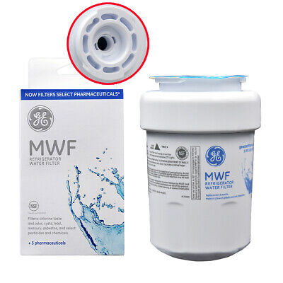 Genuine GE MWF MWFP GWF 46-9991 General Electric Smartwater Water Filter New