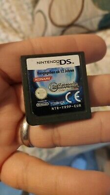 CASTLEVANIA: ORDER OF ECCLESIA - Nintendo DS / 3DS Game - CARTRIDGE ONLY