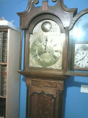 Grand Father/ Longcase Clock