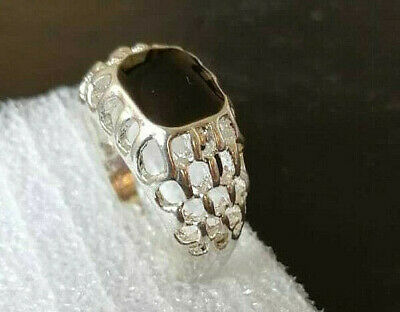 Vintage Amazing SILVER Ring museum quality VERY Stunning Vintage