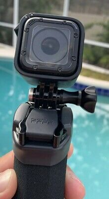 GoPro HERO Session Action Camera Camcorder With Selfie Stick Pole
