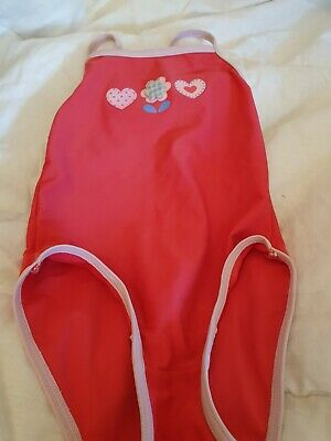 Lovely Girls Swimming Costume Age 2-3 Years