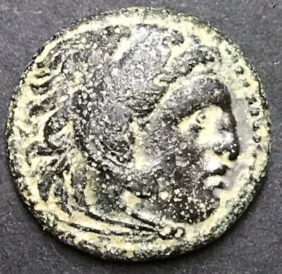 Kings Of Macedon. Uncertain Mint In Western Asia. Alexander III (The Great)