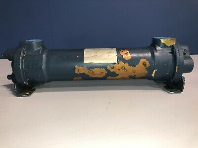ITT Standard (Southgate Process) Model BCF Heat Exchanger, 5-030-03-014-005